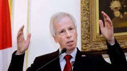 Stephane Dion Addresses Rumour He's Headed For Diplomat