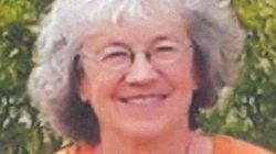Fire Spotter's Disappearance Still A Mystery 10 Years