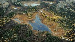 Canada Protecting Environment At Rate Below Global Average: