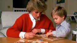 Prince William Admits He Misses Princess Diana Every