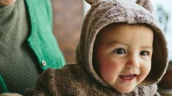 These Adorable Baby Cosplays Are Every Nerdy Parents'