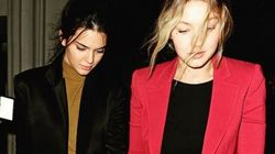 Here's How To Get Kendall Jenner And Gigi Hadid's It-Girl