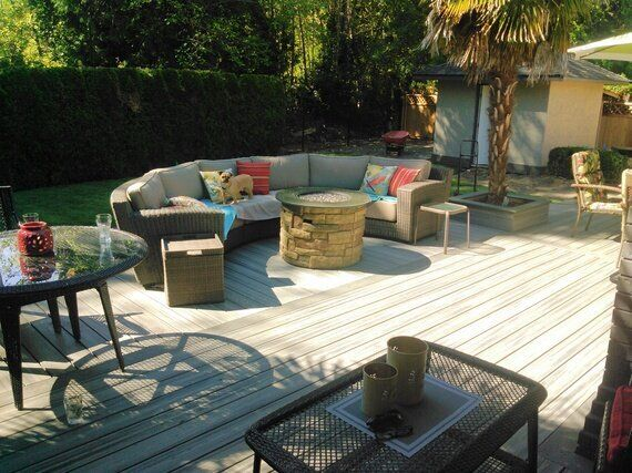 How To Prepare Your Deck For The