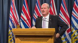 B.C. LNG Law Introduced To Pave Way For $36-Billion