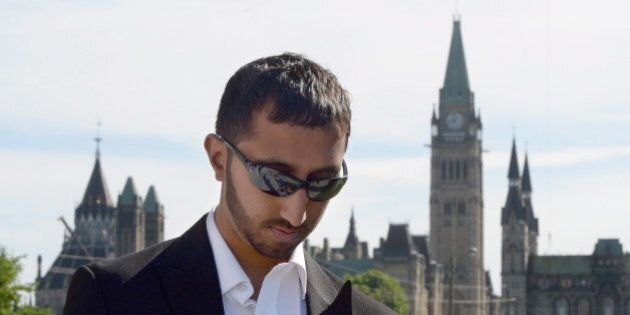 Deepan Budlakoti, Born In Canada Without Citizenship, Appeals Release