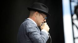 There's A Movement To Give Gord Downie The Order Of