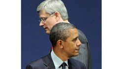Obama Urged To Toss Canada Out Of Trade Deal:
