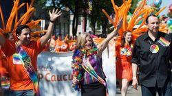 Rachel Notley To March In Calgary Pride