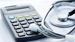 British Columbia's Failed Health-Care