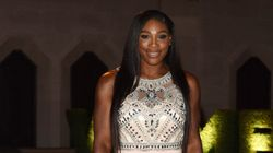 Serena Williams Has A Princess Moment At Wimbledon Champions'