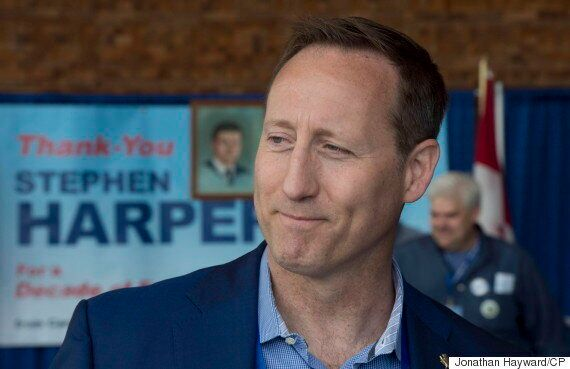 Peter MacKay Blasts Trudeau's 'Neglect' Of Atlantic Canadians In National Post