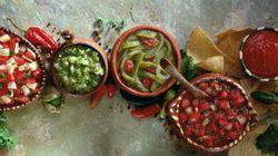 How To Make Matbucha, The Juicy