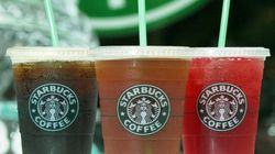 Starbucks Can Put As Much Ice As They Want Into Your