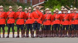 RCMP Discreetly Approve Hijab Design For Mountie