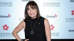 Jeanne Beker Among 2016 Canada Walk Of Fame