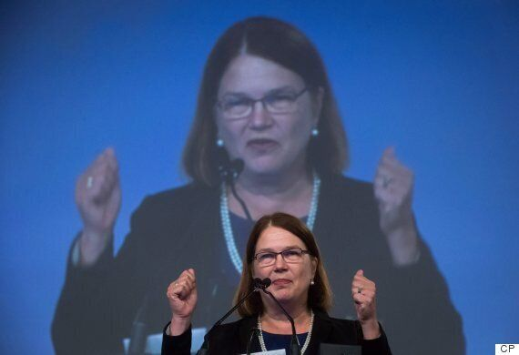 Canada's Health-Care System Needs Innovation, Not More Money: Jane