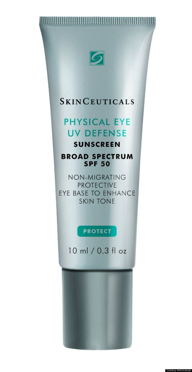 Editor's Pick: SkinCeuticals Physical Eye UV Defense SPF