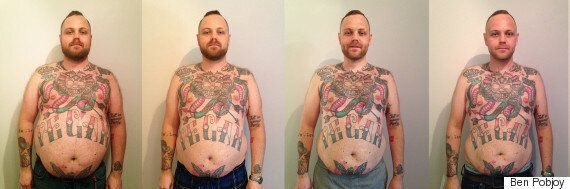 Maintain Weight Loss: After Losing 100 Pounds, This Is Why Maintaining It Is