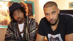 'Black Future Month' Imagines A World 1,000 Years From