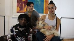 Queer, Multiracial Group Shares How They Heal Through