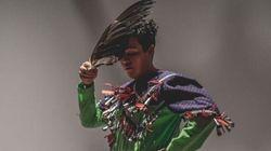 Raven Davis On Racism: 'I Use Art To ... Respond And