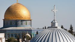 Fractured Jerusalem Reminds Us Of Our Need To Reconnect And
