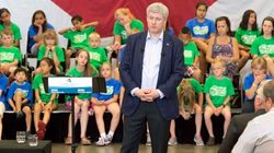 Harper Says Economy In 'Downturn' Due To Global