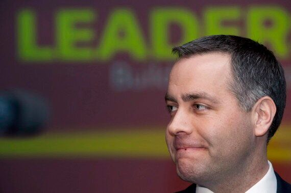 Cam Broten, Saskatchewan NDP Leader, Calls Brad Wall's Platform