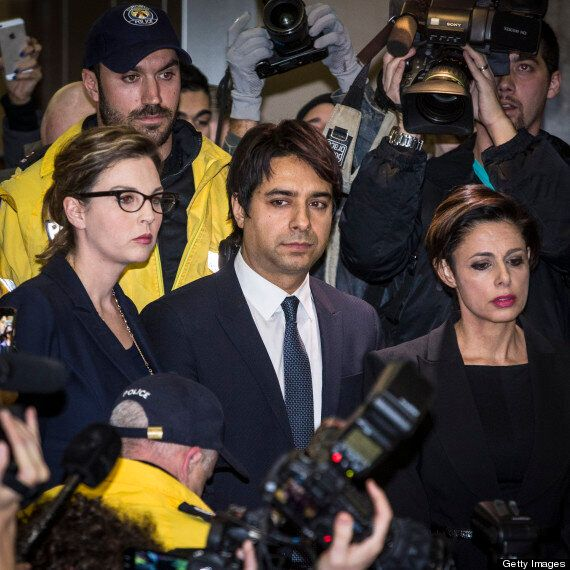 Jian Ghomeshi's Career Could Rebound With An Acquittal: PR