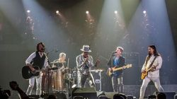 The Hip Concert On CBC Is What Happens When Nation Trumps