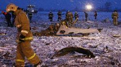 62 Dead In Russia Plane