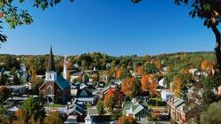 How Tiny Vermont Brought The Food Industry To Its Knees On