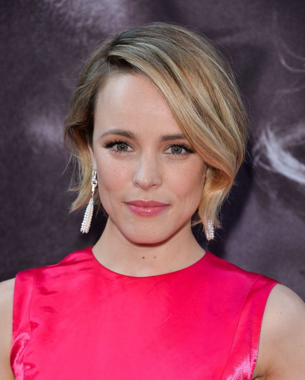 Rachel McAdams And Jake Gyllenhaal Are Styling At Canadian Premiere Of