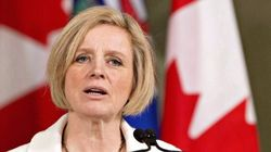 Notley Wants At Least $1B In Infrastructure Funding From