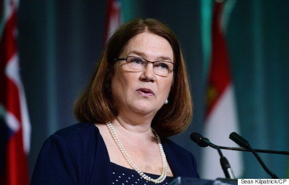 Federal-Provincial Health Talks Worse Than Mexican Standoff: Quebec