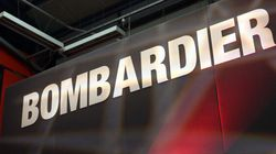 Bombardier Shares Hit 22-Year