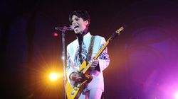 Pills Found At Prince's Estate Contained