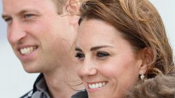 Details Released Of Royal Couple's Visit To B.C.,