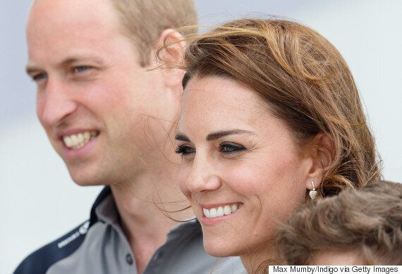 Royal Visit Canada 2016: Duke, Duchess Of Cambridge To Tour B.C.,