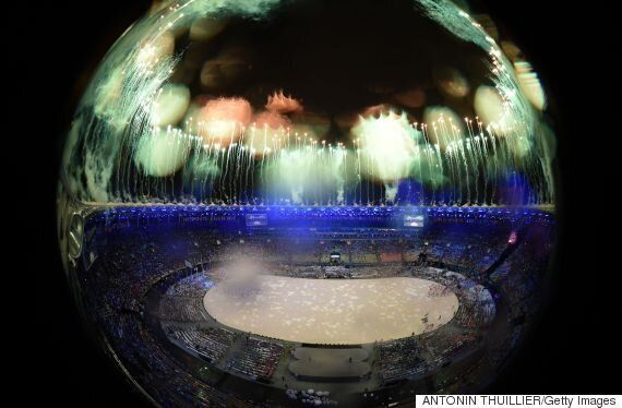 Rio Bids Farewell To 1st Olympic Games In South