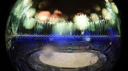 Brazil Bids Farewell To 1st Olympic Games In South