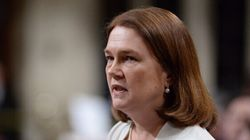 Philpott Admits She Could've Been 'More Specific' About Limo