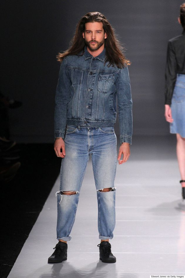 Toronto Fashion Week: All The Highlights From Day 4 At The