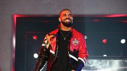 A First Peek At Drake's New