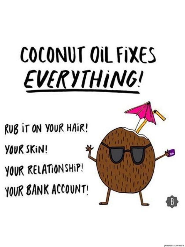 WATCH: 8 Ways To Use Coconut Oil In Your Everyday Beauty And Health