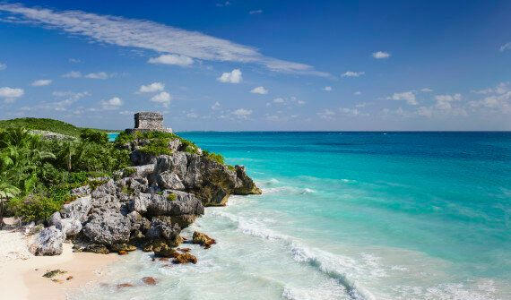 2 Canadians Dead After Drowning In Tulum,