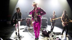 As A Canadian Expat, The Tragically Hip Make Me Feel At