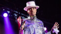 Gord Downie Uses Concert To Spur Trudeau On First