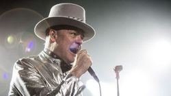 Gord Downie And Tragically Hip End Tour With Epic