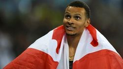 Andre De Grasse Only Canadian To Win 3 Sprint Medals In Same